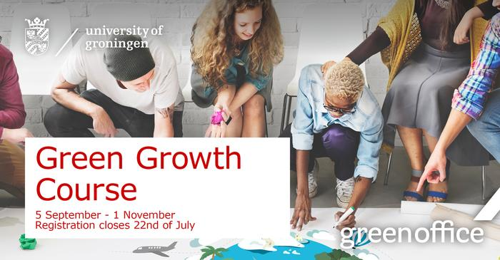 Green Growth Cursus