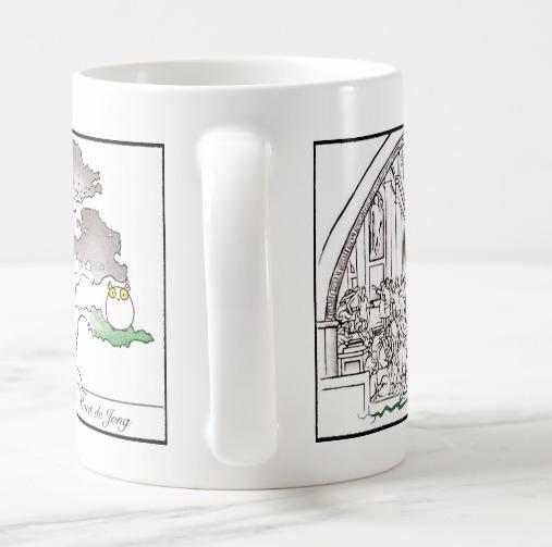 STUFF Mugs | STUFF mokken